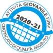 Logo QUALITA' 2020 ARGENTO JPG